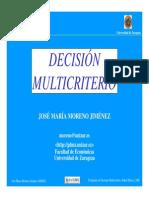 Curso Decision Multicriterio Sesion1