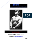 Mike Dayton-Bodybuilding