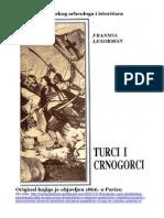M Bolica-Izvještaj i opis Sandžačkog kalifata 1614