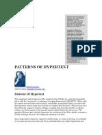 TICs Hipertexto Modelos
