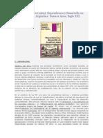 Cardoso y Faletto - Resumen