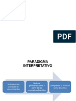 paradigma interpretativo (1)