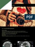 Tema 3 curso de fotografía básico, cámaras y realización de una fotografía.