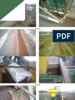 Métodos de aplicación de enmiendas humibac