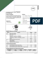 FDD8880 datasheet