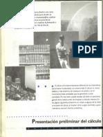 02_Presentacion Preliminar Del Calculo