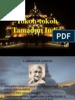 Tokoh-Tokoh Tamadun India Dan Jepun (TITAS ) Kumpulan 8