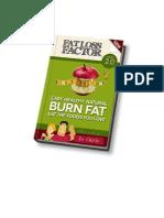 Fat Loss Factor 1