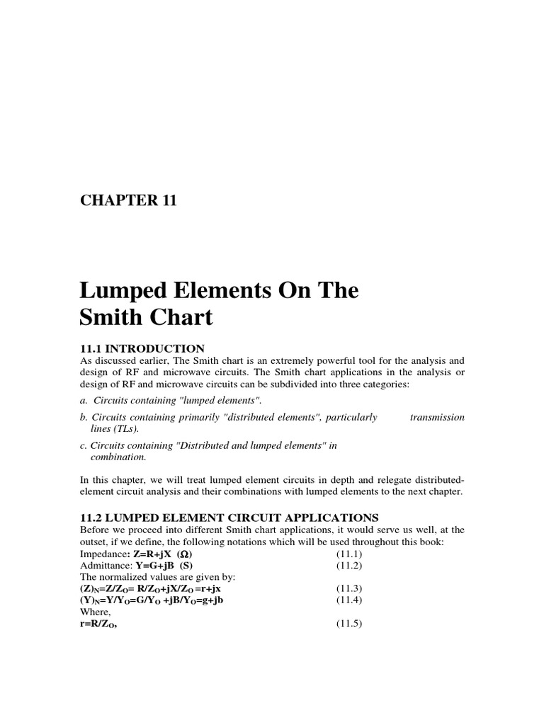 Ece571 chap 11 electrical impedance series and parallel circuits publicscrutiny Gallery