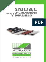 Manual Al-koat Impermeabilizantes