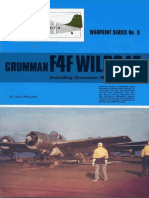 (Warpaint Series No.9) Grumman F4F Wildcat including Grumman Martlet Mks. I-VI
