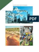 Impacto de Los Materiales Ferrosos en La Naturaleza