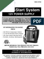 Vec012pob Manual