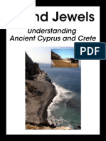 Island Jewels Understanding Ancient Cyprus and Crete