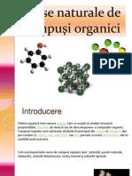 Surse naturale de compusi organici(2003).ppt