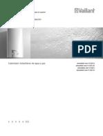 Calentador AtmoMAGmini11G(X) (X)I 921076 03ES032007