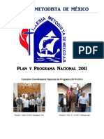 Plan Operativo Nacional