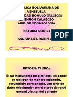 Patologia Bucal Clase 1