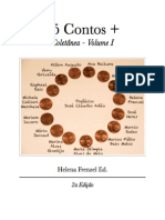 Quinze Contos Mais - Volume I - 2 Ed