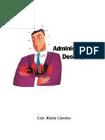 Administración del Desempeño - Luis María Cravino