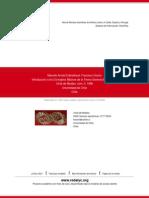 Introducción a los Conceptos Básicos de la Teoría General de Sistemas