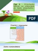 Cap 2_Orientações básicas Dissertação