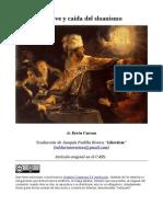 Declive y caída del Sloanismo (Kevin Carson)