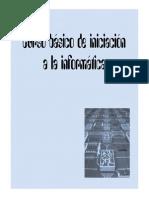 Anonimo - Curso Basico de Iniciacion a La Informatica