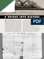Prologue Magazine - A Voyage into History