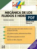 Mecanica de Los Fluidos e Hidraulica 3edi Giles