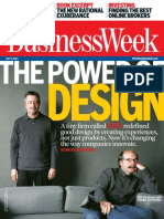 The Power of Design