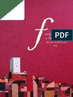 Programacion_Feria_2009