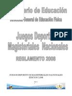 BASES-REGLAMENTO-JUEGOS MAGISTERIALES.doc
