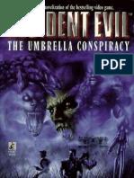 Perry, S.D - Resident Evil 1 - La Conspiracion Umbrella