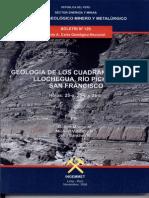 Geología - 25o