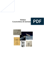 2-2 - Instrumentos - Características e calibração