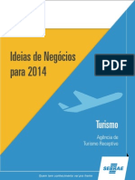 Ideia de Negocios Para 2014