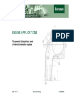 IC Engines Applications