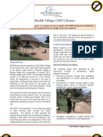 THV Profile Kenya Annual Update
