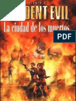 Perry, S.D - Resident Evil 3 - La Ciudad de Los Muertos