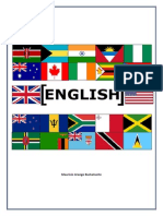 Inglés -  Guía Gramatical - English Grammar Guide