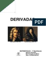 Unidad Didactica Derivadas