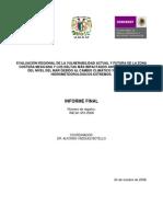 Evaluacion Regional INE