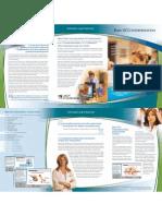 ECG Brochure