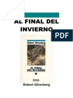 Silverberg, Robert - Al Final Del Invierno