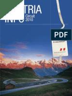 Franzoesisch Rundreise 2010 Plan Poster 72dpi
