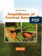 gunter köhler.2010.amphibians of central america