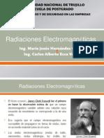 5. Radiac. Electromagn