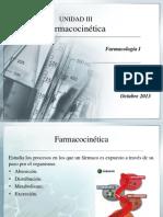 Farmacocinetica 23-10-2013