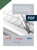 Manual Practico Del Plan General Contable